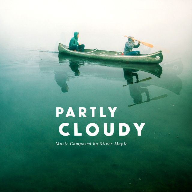 Saved on Spotify: Partly Cloudy by Silver Maple (http://spoti.fi/29jYTcj) - #SpotifyMeetsPinterest
