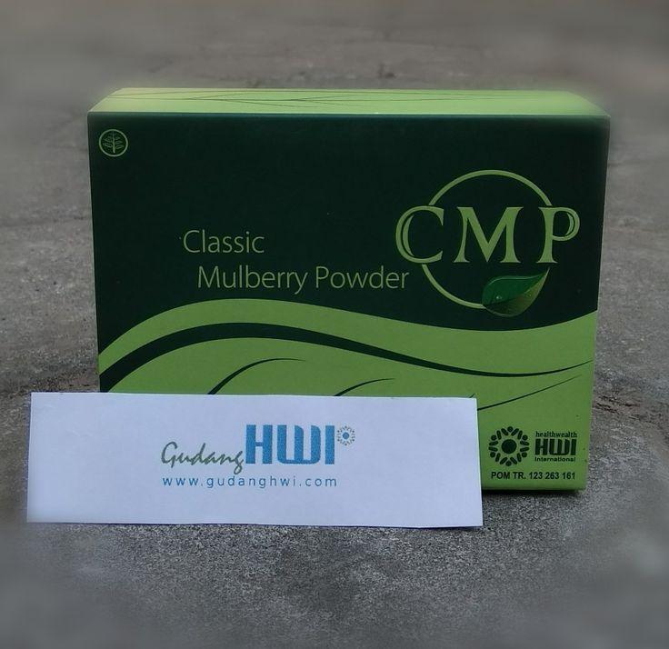 CMP minuman chlorophyll segudang manfaat