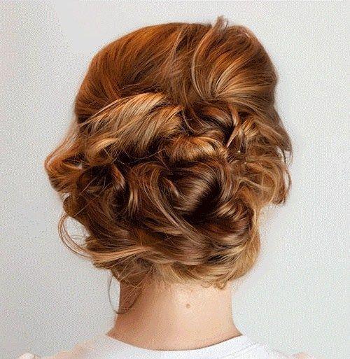 Idées Coupe cheveux Pour Femme  2017 / 2018   20 Rencontres de bonheur de bonheur