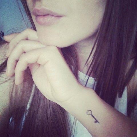 Tatto lover.