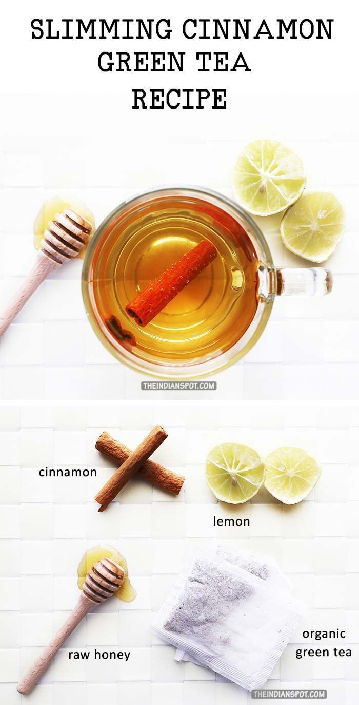 slimming tea: types, effectiveness, and health concerns