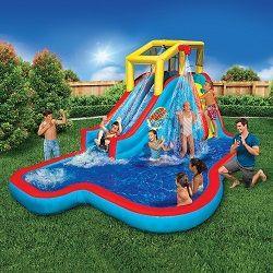 Banzai Slide 'N Soak Splash Park $239.99 (60% Off) @ Kohl's