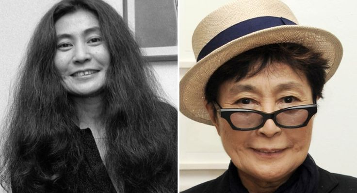 """Yoko Ono convoca a todas las mujeres de Latinoamérica a participar en su obra titulada """"Resurgiendo"""""""