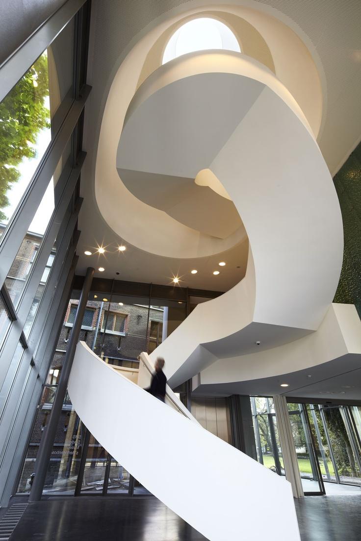 Stedelijk Museum, Den Bosch.
