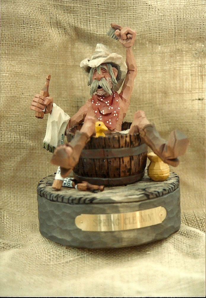 Best images about carvings on pinterest cowboys colt