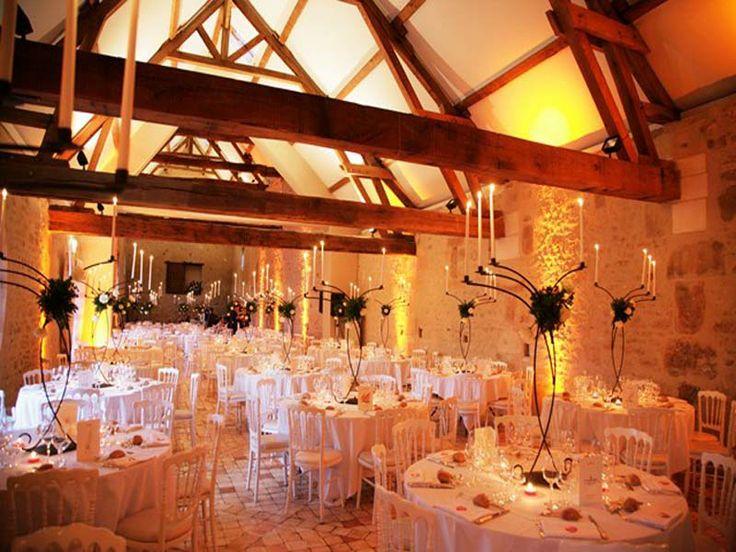 chateau de serans serans location de salle de mariage salle de reception 1001salles - Salle Mariage Vallet