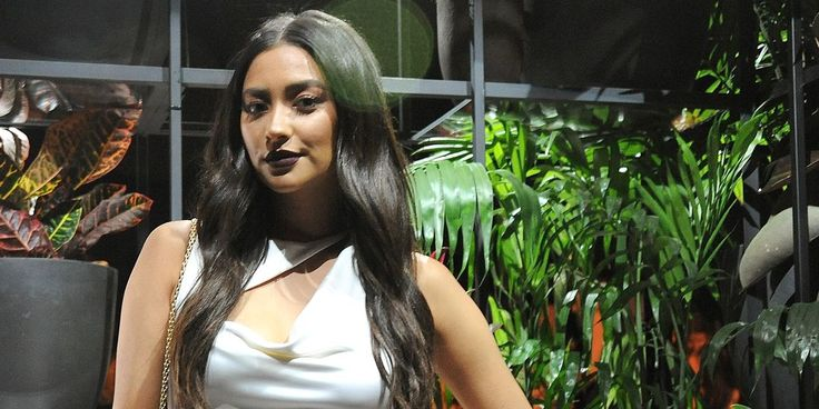 Shay Mitchell To Play an Heiress In a 2nd Gossip Girl-Meets-Pretty Little Liars Show