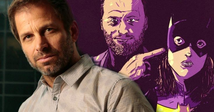 Zack Snyder Likes Joss Whedon's Batgirl Exit on Social Media -- Zack Snyder rises from the depths again to spark controversy, liking a social media post on Joss Whedon leaving Batgirl. -- http://movieweb.com/batgirl-movie-joss-whedon-exit-zack-snyder-responds/