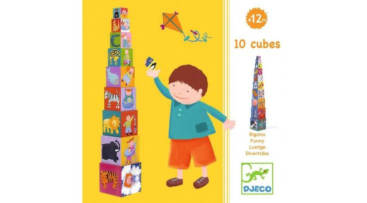 Toronyépítő kocka - mulatságos - 10 funny blocks - Játékfarm  játékshop https://www.jatekfarm.hu/gyerek-jatekok-108/epito-jatekok-114/djeco-epito-jatek-toronyepito-kocka-mulatsagos-10-funny-blocks-677