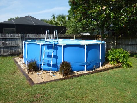 Above Ground Pool Ideas Backyard above ground swimming pools photo Best 20 Above Ground Pool Landscaping Ideas On Pinterest Swimming Pool Decks Above Ground Swimming Pools And Ground Pools
