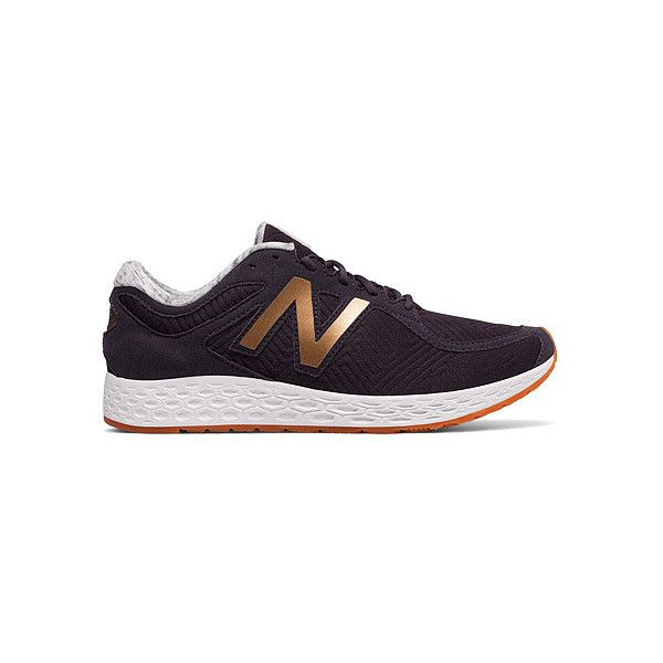 New Balance WLZANT  Sneakers (1,845 MXN) ❤ liked on Polyvore featuring shoes, sneakers, new balance shoes, new balance sneakers, new balance, new balance trainers and new balance footwear