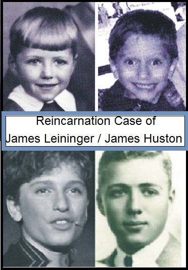 The Reincarnation Case of James Leininger aka: James Huston | My Paranormal