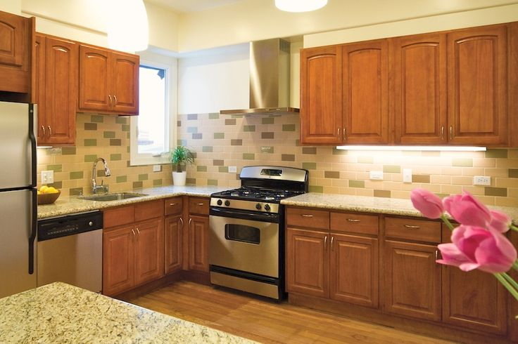 Mejores 46 imágenes de Kitchen Backsplash en Pinterest | Cocinas ...