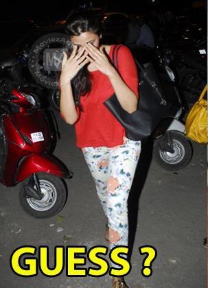 #PehchanKaun  Guess The Pretty Actress?
