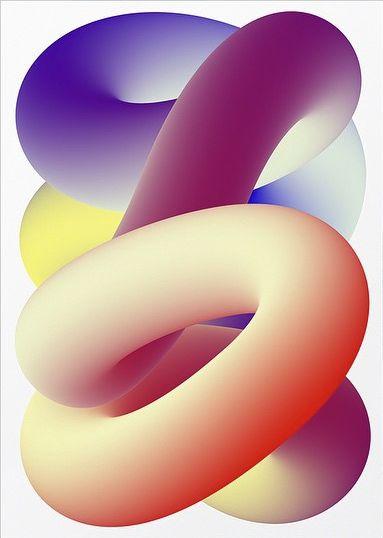 By Felix Pfäffli - texture, digital color graphic, digital pattern