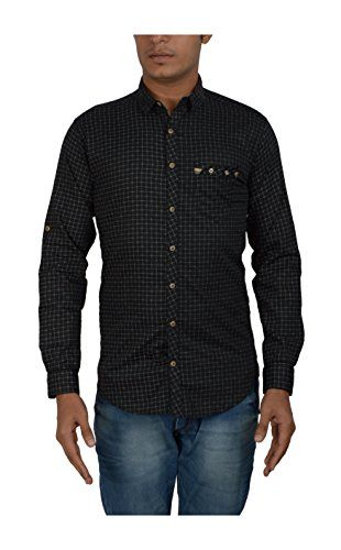 White Collar Fashion blended Cotton Men's Casual Shirt Lo... http://www.amazon.in/dp/B01LZ5AF4O/ref=cm_sw_r_pi_dp_x_9W49xb06C7T6E