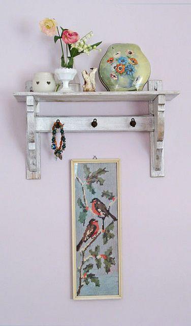 Maison Decor Tin Ceilings: 1372 Best Granny Chic Decor Images On Pinterest