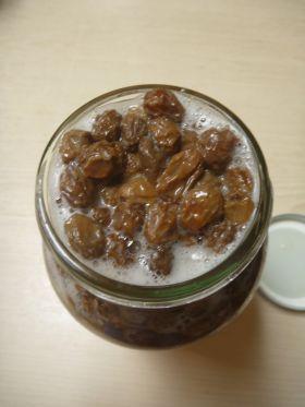 「レーズン酵母(元種)」riri | お菓子・パンのレシピや作り方【corecle*コレクル】