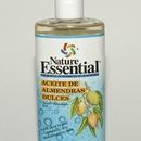 Aceite de Almendras Dulces 500 mg. ~$5.60  http://www.elpozodelasalud.es/compra/aceite-de-almendras-dulces-250-500-ml-aceite-esencial-nature-essential-249611