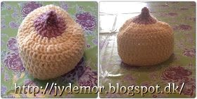 Jydemors Puslerier: Pat-hat (Amme-hue)