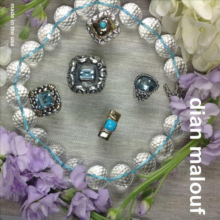 Dian Malouf Jewelry | MHMH 1-6519-CC
