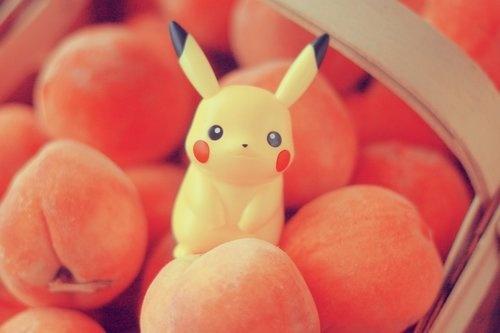 pikachu siiliäinen