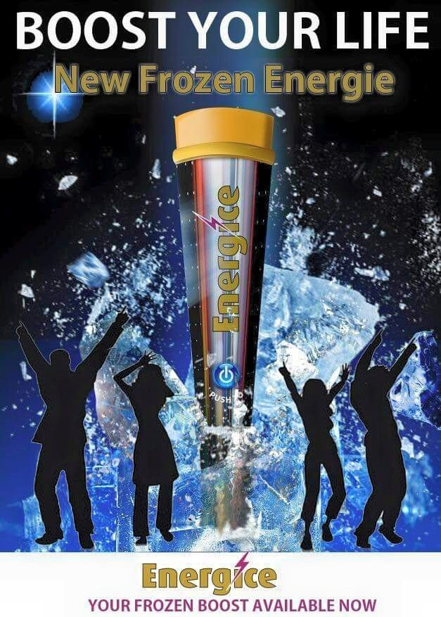 #energice is continuously looking for agents Worldwide, get in touch with us to know how... carlos@energice.eu