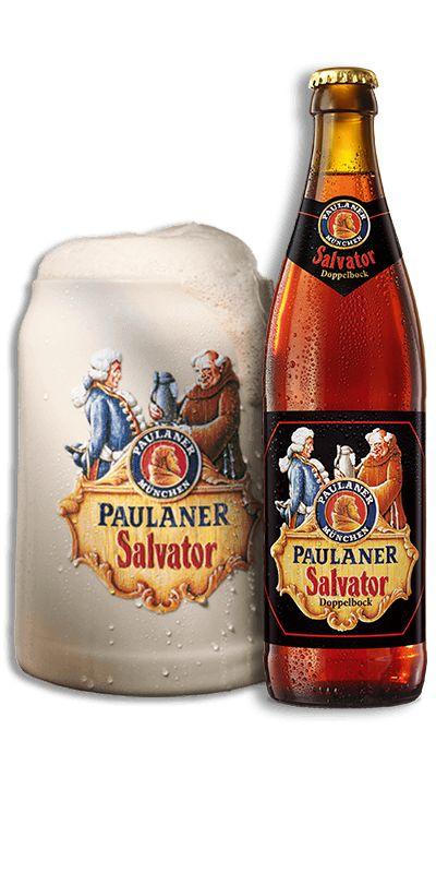 Paulander Salvator