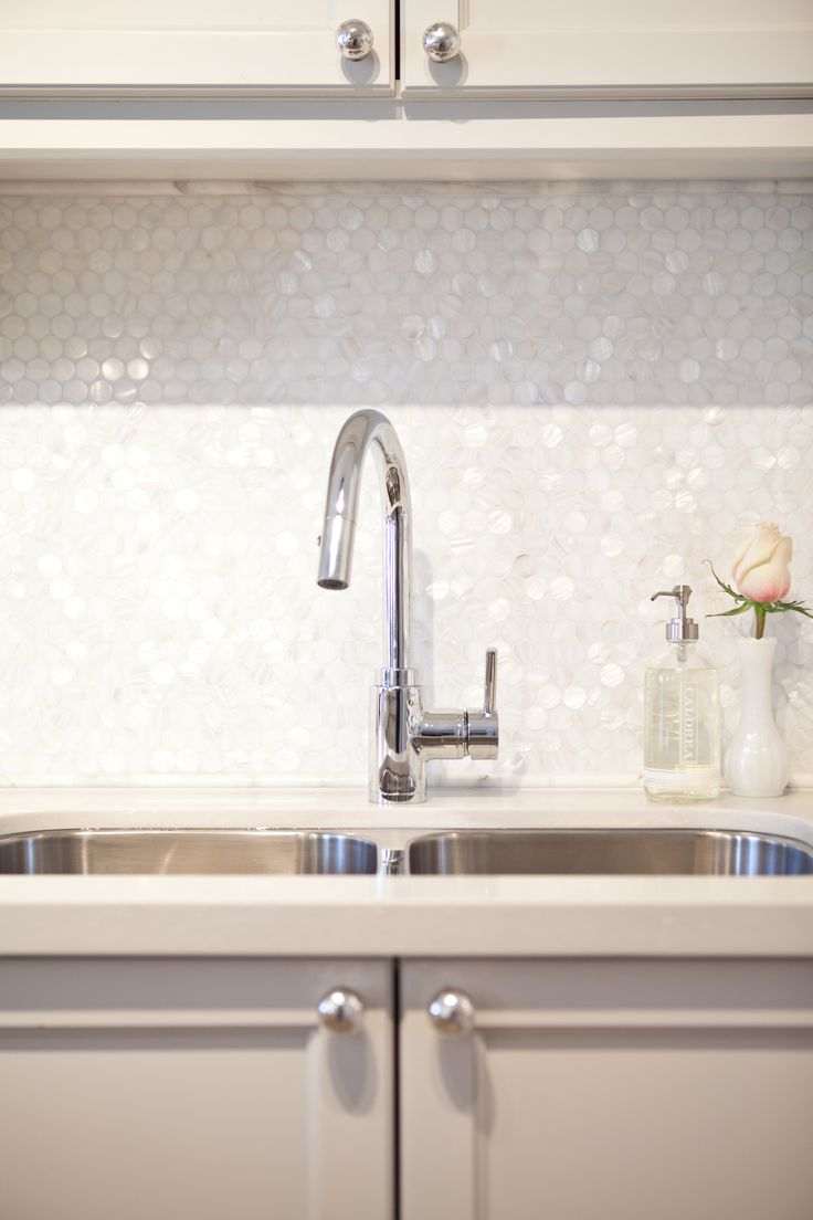 While i absolutely love the long textured subway tile for Textured backsplash