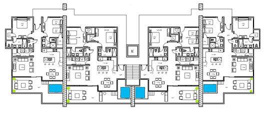 Best 25+ Condo floor plans ideas on Pinterest | Apartment ...