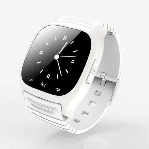 M26 Bluetooth Smart Watch wristwatch smartwatch with Dial SMS Remind Music…