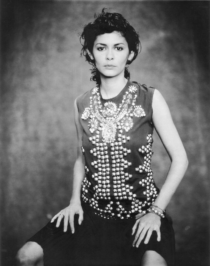 Art + Commerce - Artists - Photographers - Paolo Roversi - Portraits