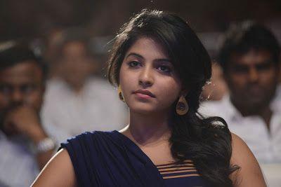 Anjali Gorgeous Looking Photos at Balupu Audio