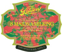 The Bruery now available to order online at The Rare Beer Club