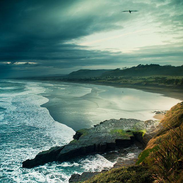 Ocean by ►CubaGallery, via Flickr