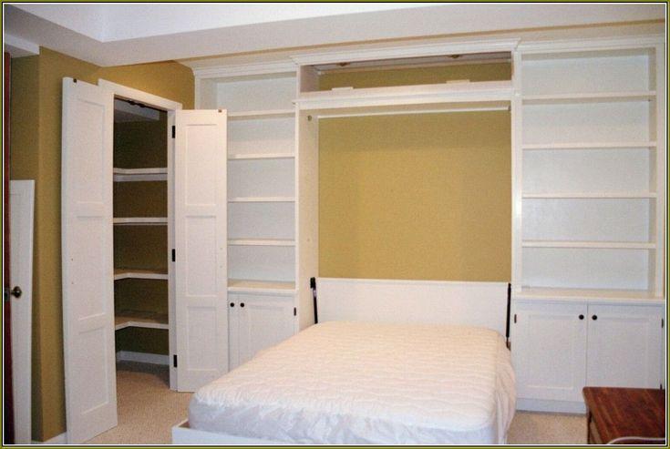 best 25 murphy bed ikea ideas on pinterest diy murphy bed murphy bed bookcase and murphy beds. Black Bedroom Furniture Sets. Home Design Ideas