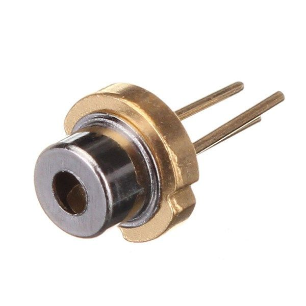 808nm 300mW High Power Burning Infrared Laser Diode