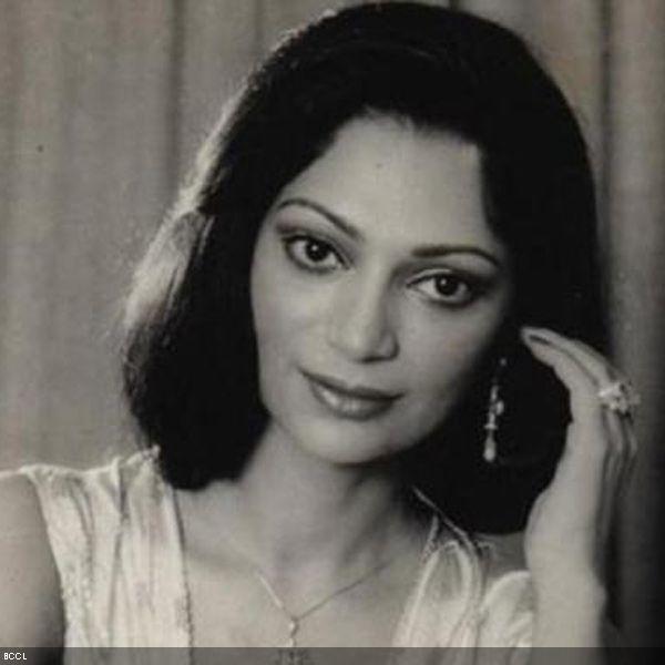 50 Beautiful Faces in Bollywood: Simi Garewal