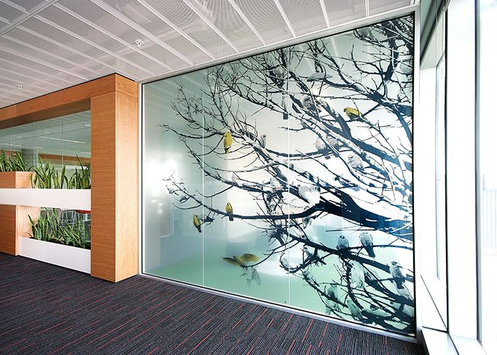 ATO ADELAIDEA NEW PLACEA NEW COMMUNITYA NEW BEGINNING ATO Adelaide fitout brings together several ATO sites into one building located over 14 floors. KSD worked closely in conjunction with Hardy Milazzo and ATO Adelaide to design a Signage and Wayfin…
