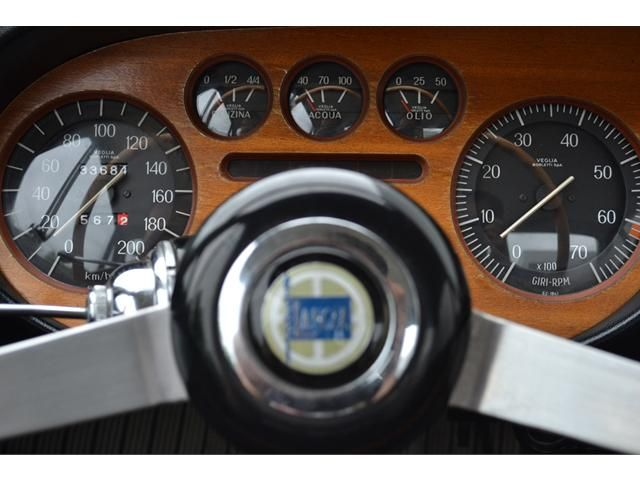 Lancia Fulvia Ralley 1.3 S