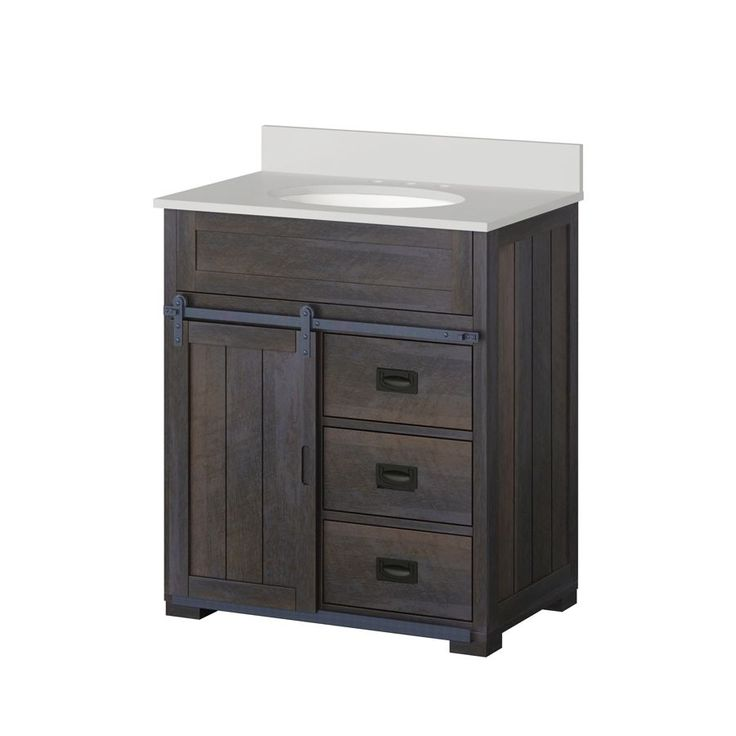 Best Inch Bathroom Vanity Ideas On Pinterest Bathroom - 36 x 19 bathroom vanity for bathroom decor ideas