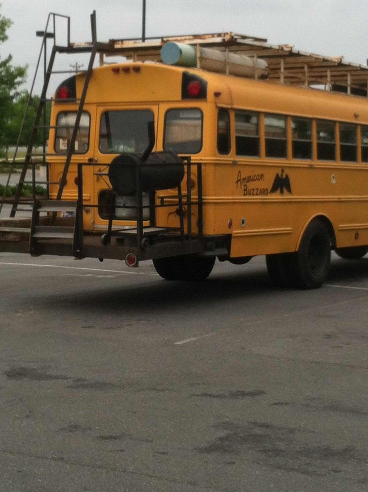 33 Best Converted School Bus Exterior Images On Pinterest School Bus Camper Bus Living And