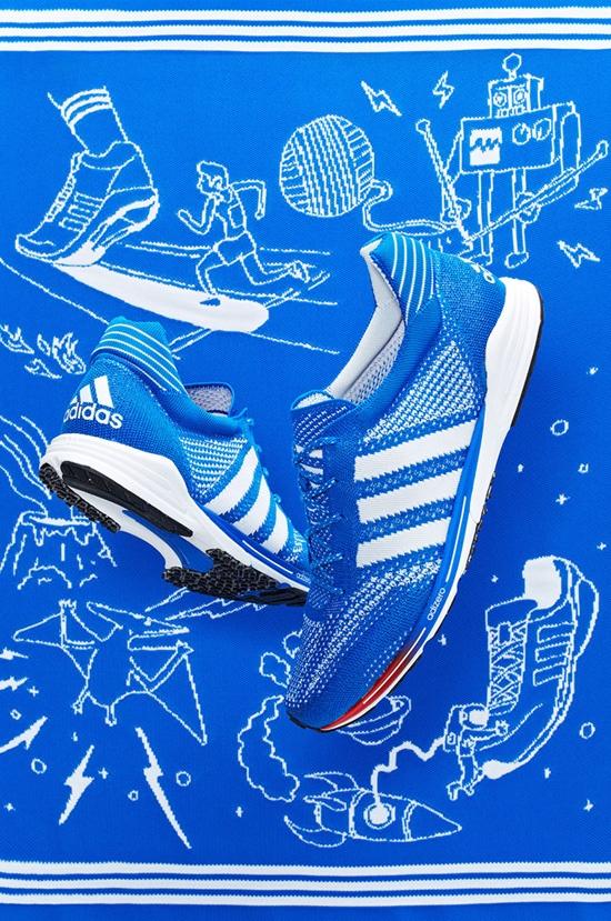 Adidas Primeknit Product Shot