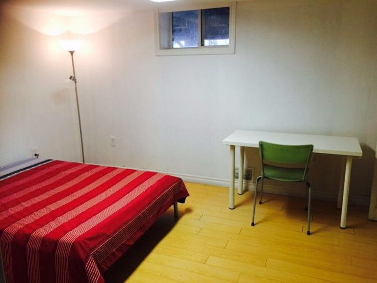 UNIVERSITY TORONTO UTSC/CENTENNIAL BASEMENT ROOM 460/M Inside University Of Toronto Scarborough Campus walk to main instruction building, 800 m to Centennial HP campus , very close to Progress Centennial Campus. Super bright basement ,big window $460/m,, Outdoor Parking spot also available 40 DOLLAR/MONTH.Nice and quiet neighborhood and environment.... https://uoftoronto.offcampuslistings.com/ads/university-toronto-utsc-centennial-basement-room-460-m/