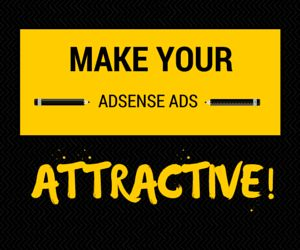 The Google Adsense is one of the most prevalent ad provider company in the world. If you are a blogger and you have a catchy blog with huge traffic, Then it's good for you to build a good income from google Adsense. On the web there are too many famous bloggers is available.