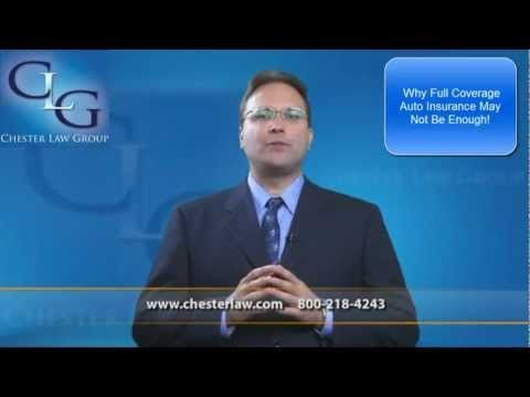 Ohio Personal Injury Lawyer Discusses Full Coverage Auto Insurance - YouTube #legal_help #wrongful_death_lawyer #truck_accident_attorney #ohio_lawyer #personal_injury_attorney