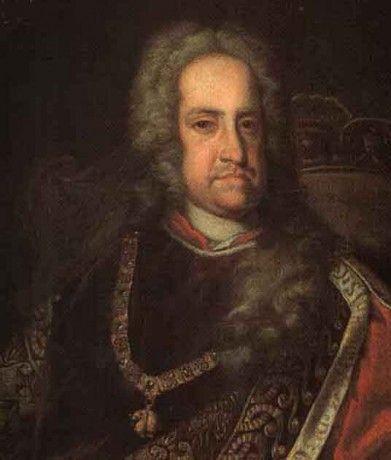 světová i česká historie - Fotoalbum - Habsburkové na českém trůně - Habsburkové do roku 1780 - Karel VI. (1711-1740)