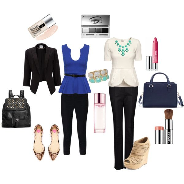 The 7 best images about Teacher wardrobe. on Pinterest | To work ...