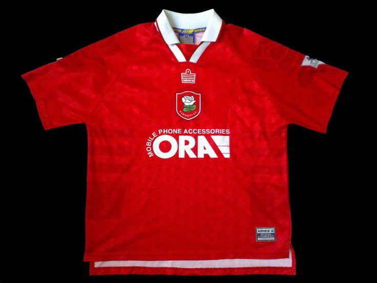 Barnsley F.C. - Wikipedia