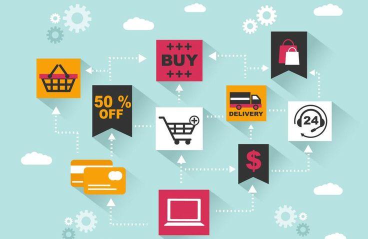 Perakende ve e-ticaret için en iyi mobil ticaret ipuçları
